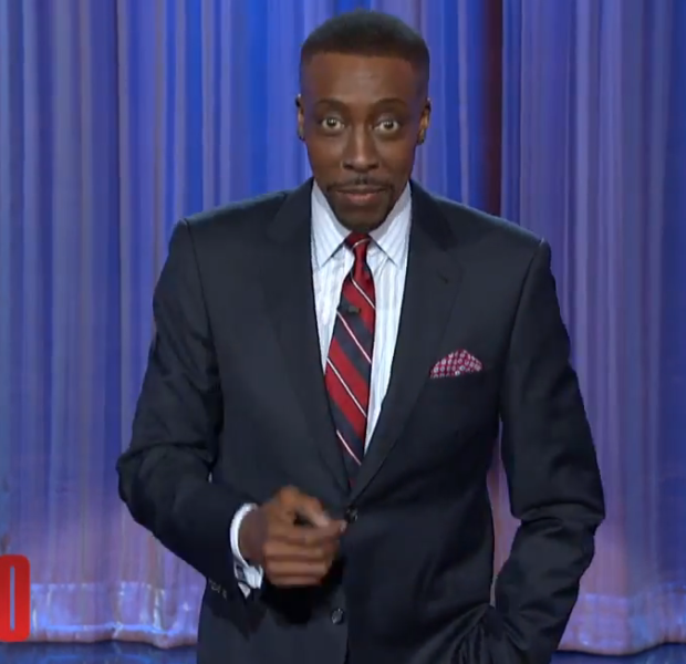 Pink Slip Problems: The Arsenio Hall Show Cancelled After Debut Season