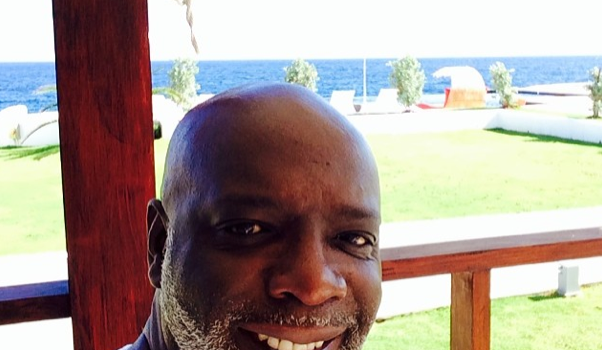 RHOA's Peter Thomas Vying for Reality Spin-Off Show