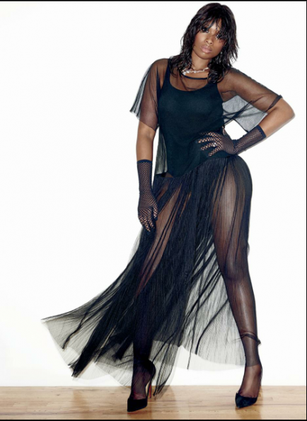 Jennifer-Hudson-V-Magazine-2014-3-The Jasmine Brand