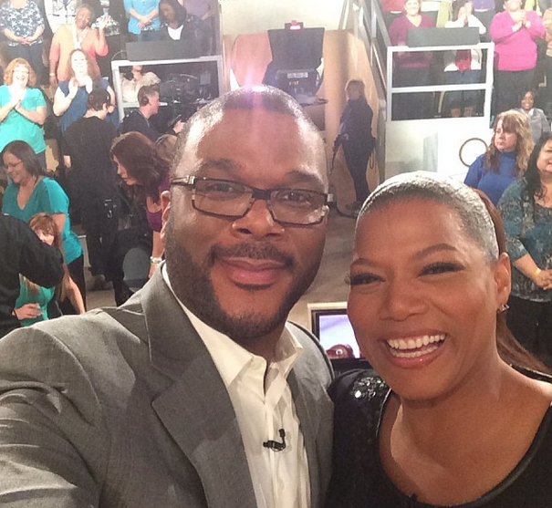 Rumor Control: Tyler Perry Shuts Down Phony Audition & Scholarship Scams