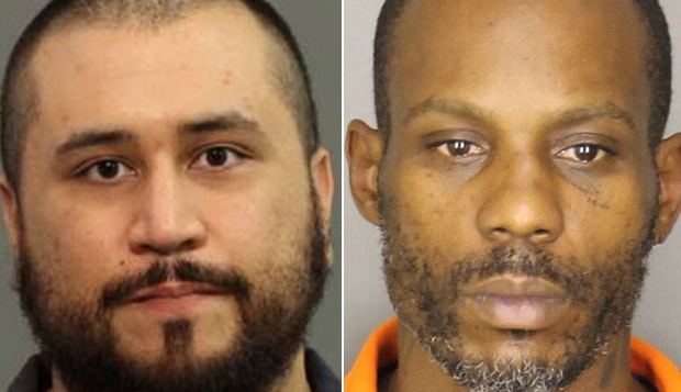 George Zimmerman & DMX to Fight In Celebrity Boxing Match