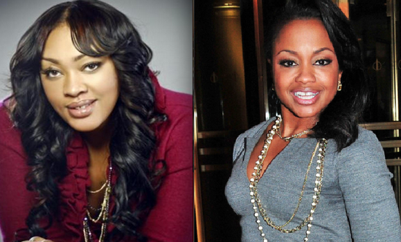 Phaedra Parks Slaps Ex Friend With Lawsuit For Allegedly Telling Bedroom Secrets