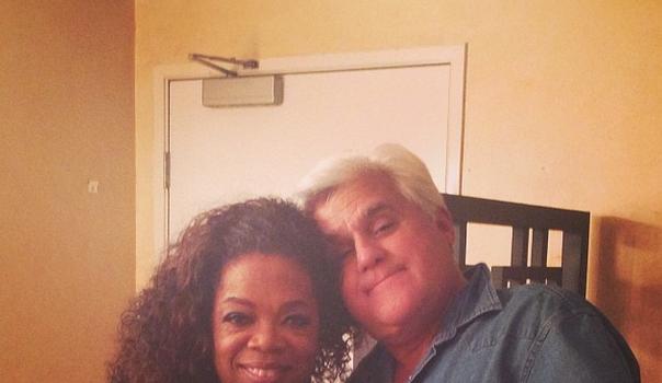 Celebrity Stalking: Keke Palmer, Oprah & Jay Leno, Keke Palmer & More