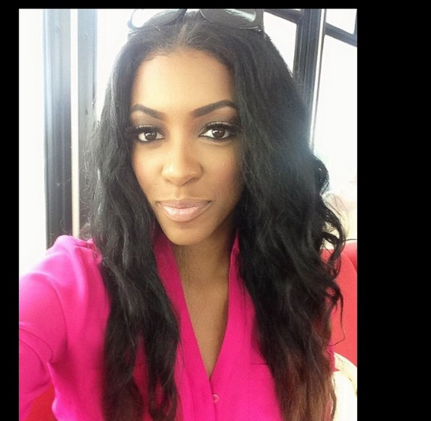 RHOA's Porsha Stewart Clarifies The Status of Her Ovaries