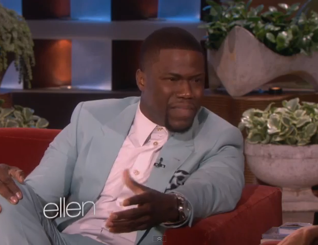 [WATCH] Kevin Hart Opens Up About Issues With Justin Bieber: 'I love him. I'm on his side.'