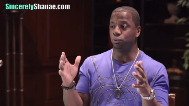 [VIDEO] Kordell Stewart Declares His Sexuality: On everything I love, I'm not Gay. + Watch His 1st Blind Date