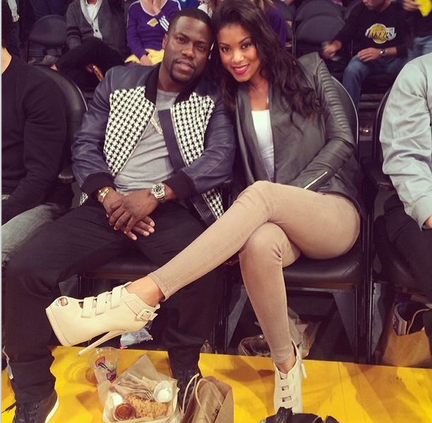 Kevin Hart Explains Why His Girlfriend Eniko Parish Is Marriage Material