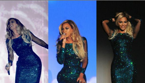 [VIDEO] Beyoncé Performs 'XO' At The BRIT Awards