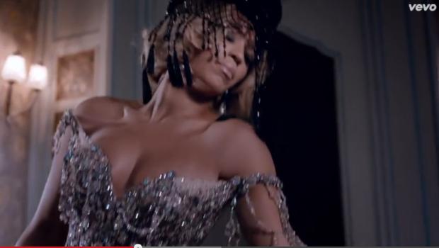 Beyoncé Releases Official 'Partition' Video