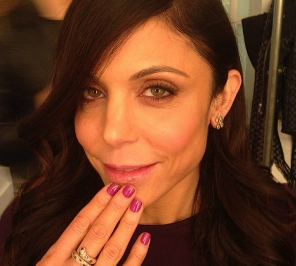 Bethenny Comes Clean About Cancelled Talk Show: I Felt Diluted & Filtered