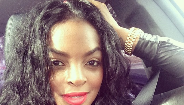[INTERVIEW] Brooke Bailey On Leaving 'Basketball Wives LA', Starting Fresh & Her Biggest Fear