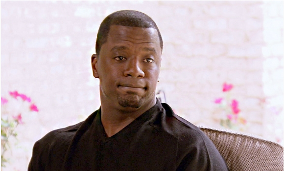 RHOA's Peter Thomas Defends Bringing Kordell Stewart On The Show