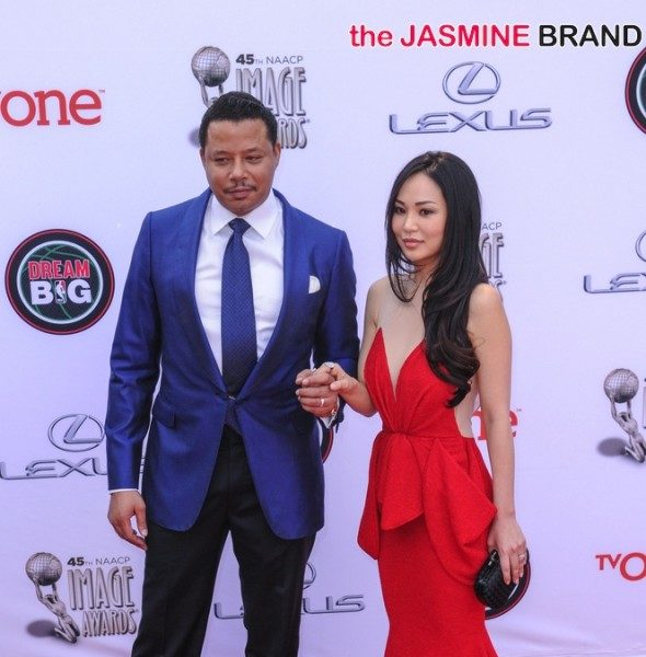 Terrence Howard & 3rd Wife Secretly Divorced! [Love Don't Live Here, Anymore]