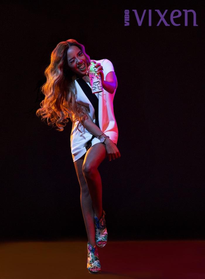 angela simmons-vibe vixen march 2014-the jasmine brand