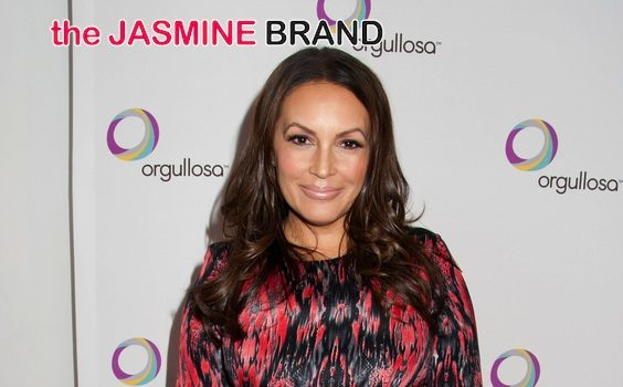 Popular Radio Personality Angie Martinez Resigns: 'This was one of the toughest decisions I've ever had to make.'