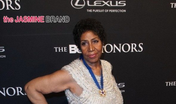 Aretha Franklin's Behavior Called Obnoxious at 'The Color Purple' Play