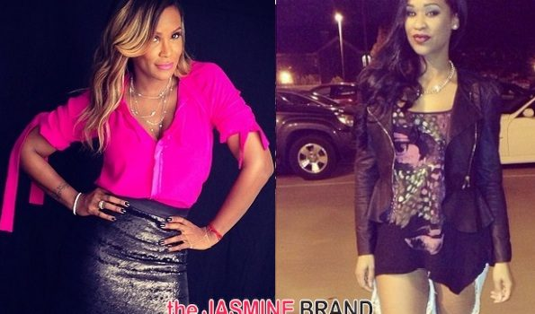 Ear Hustlin': DJ Traci Steele Joins 'Atlanta Exes' + Did Tameka Raymond Quit Show?