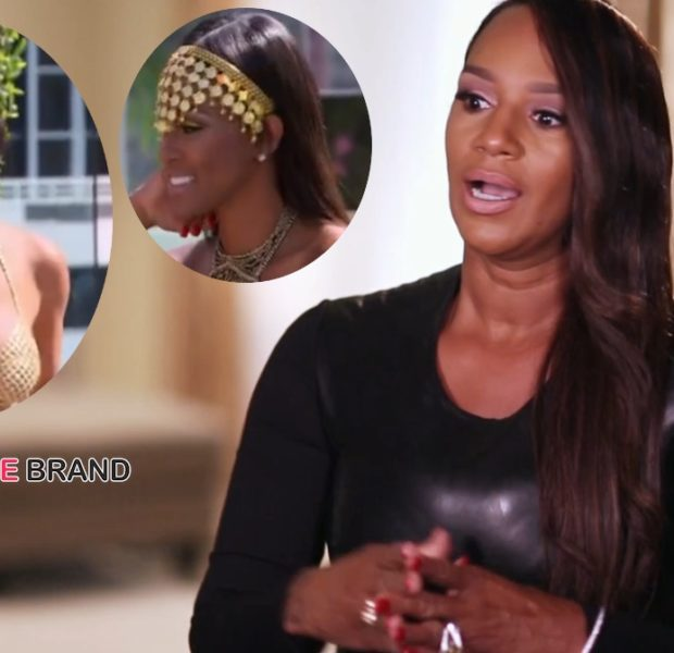 [Stripper Accusations & Shouting Matches] Watch Basketball Wives LA: Season 3, Episode 2