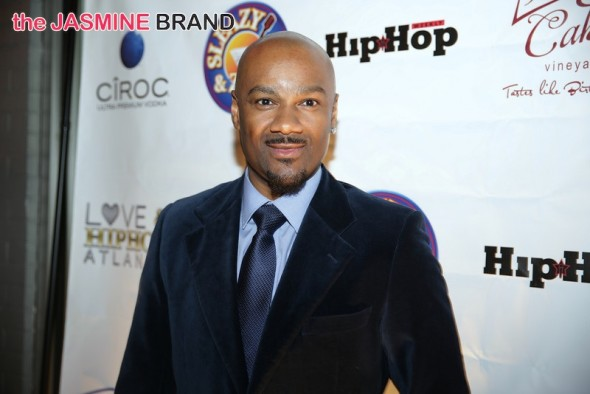 Big Tigger to Host New 'Love and Hip Hop Atlanta: The Afterparty LIVE!' After Show + See the Official Cast!
