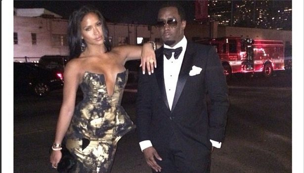 [UPDATED] Diddy Denies Popping the Question to Long-Term Girlfriend, Cassie