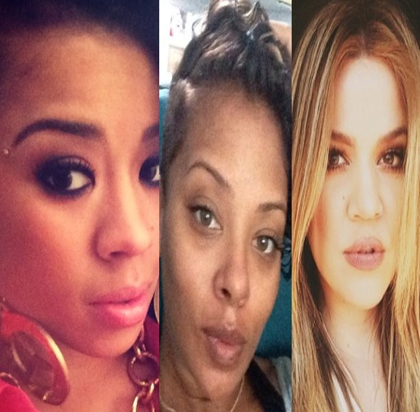 Celeb Selfies of the Week: Tyler Perry, Eva Marcille, Khloe Kardashian & More Celebs