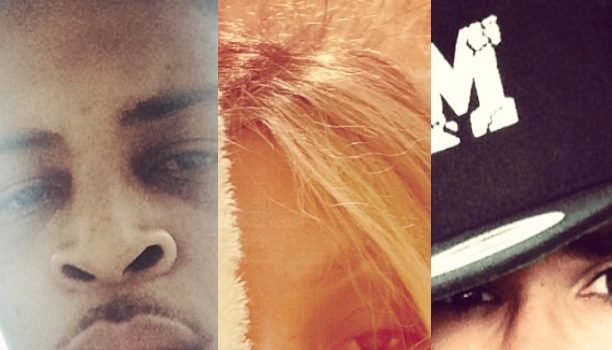 Celebrity Weekend Selfies: Kim Kardashian, Evelyn Lozada, Tamar Braxton & More Celebs
