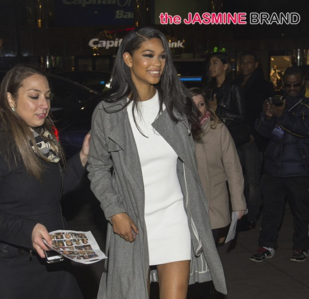 Pre-Super Bowl 2014 Party Stalking: Chanel Iman, Bow Wow, John Legend & More