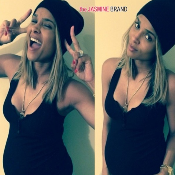 ciara-maternity cuteness 2014-the jasmine brand