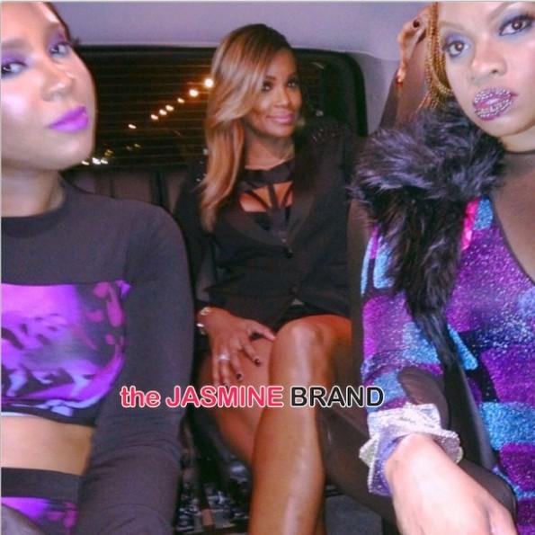 did tameka raymond-quit atlanta exes 2014-the jasmine brand