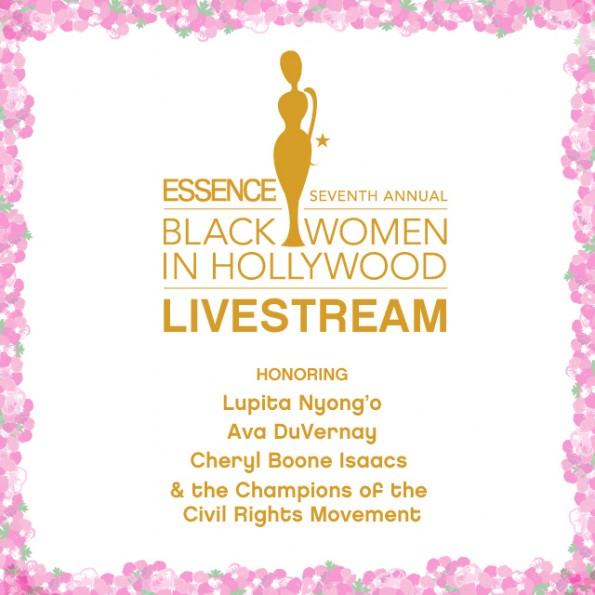 essence live stream