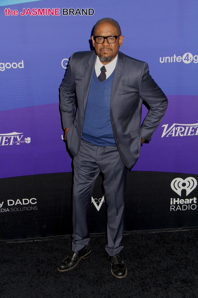 1st Annual unite4:humanity Celebrating Good, Giving and Greatness Around the Globe - Arrivals