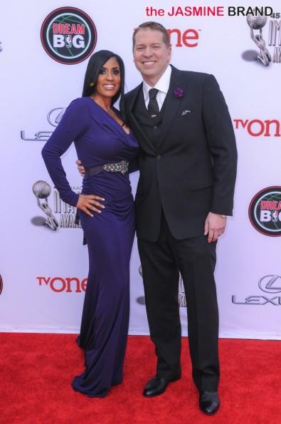 Gary Owen & Wife