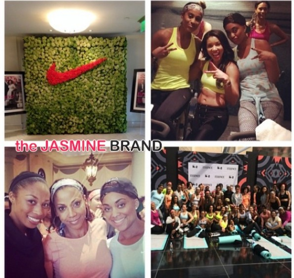 holly robinson peete-jada paul-essence red carpet-move more-world fit for kids 2014-the jasmine brand