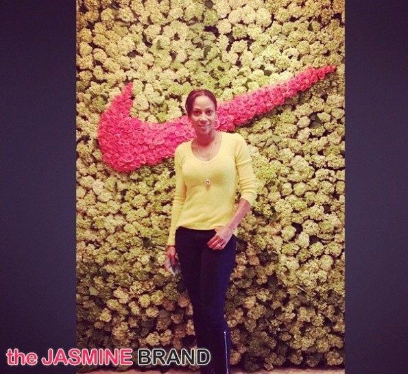 holly robinson peete-nike-essence red carpet-move more-world fit for kids 2014-the jasmine brand