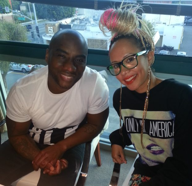 [INTERVIEW] Charlamagne The God Shares One Question He Didn't Ask Kanye West, Compares to Wendy Williams' Big Radio Moment With Whitney Houston