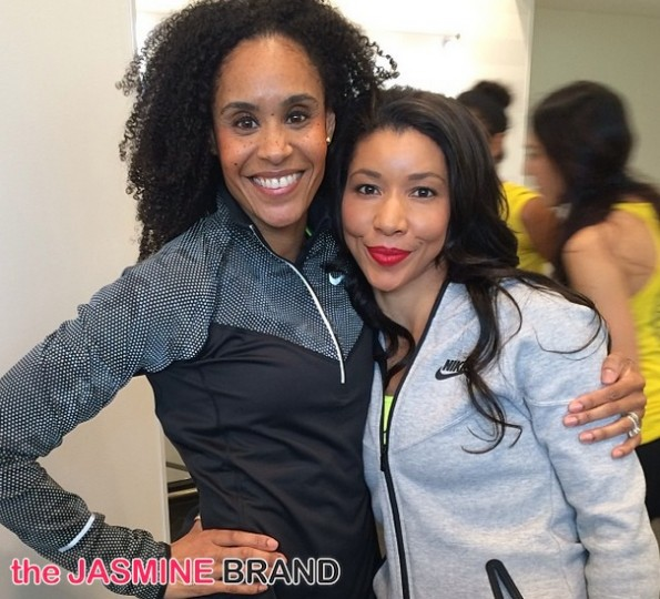 jeanette jenkins-essence red carpet-move more-world fit for kids 2014-the jasmine brand