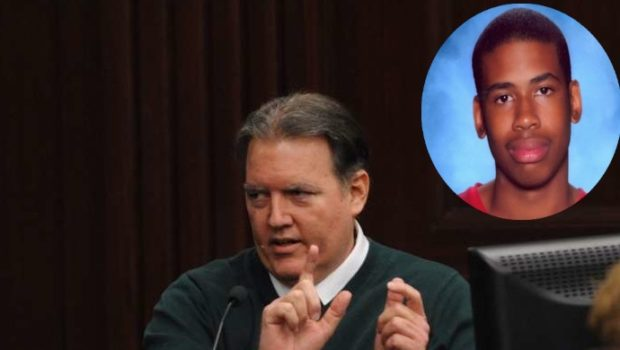 Michael Dunn Faces Retrial For Murder Charge of 17-Year-Old Jordan Davis