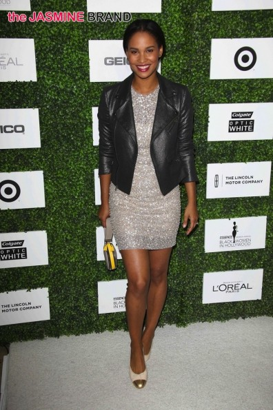 7th Annual Essence Black Women In Hollywood Luncheon - Arrivals