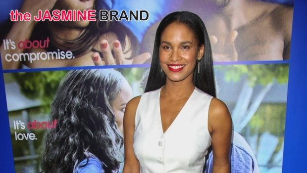 Joy Bryant Wants People To Stop Telling Her To Have Kids: I'm f*cking annoyed!
