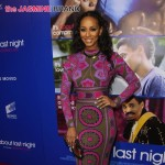 "22nd Annual Pan African Film and Arts Festival - ""About Last Night"" Premiere - Arrivals"