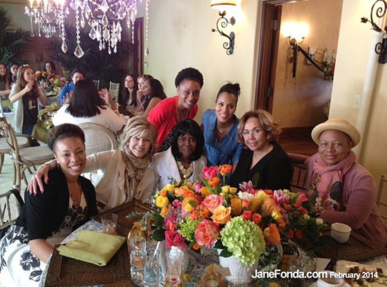 kerry washington-baby shower 2014-the jasmine brand
