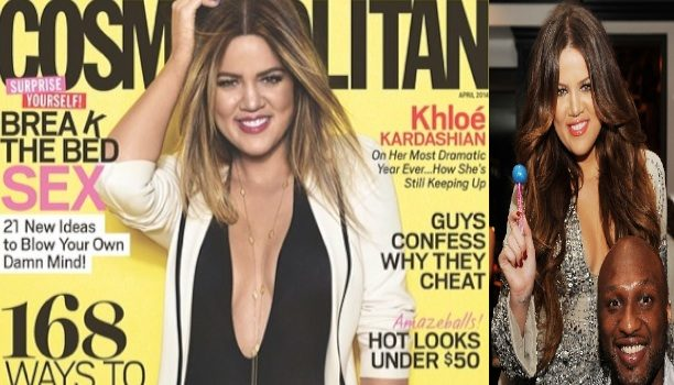 Khloe Kardashian Says, 'I Have No Regets' In Marriage To Lamar Odom