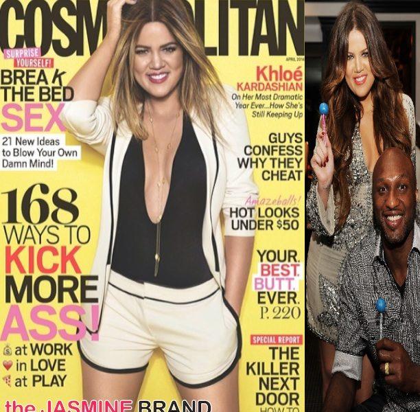 Khloe Kardashian Says, 'I Have No Regets' In Marriage To Lamar Odom