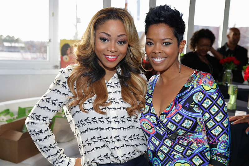 latavia roberson-malinda williams-upscale party 2014-the jasmine brand
