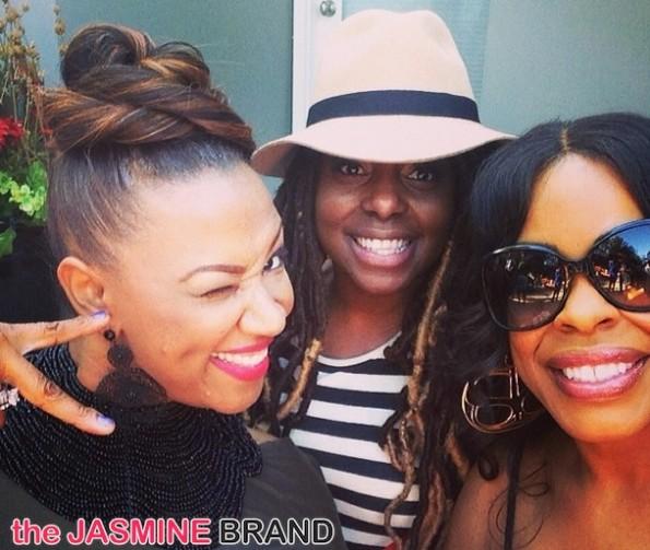 ledisi-niecy nash-gospel brunch-birthday party 2014-the jasmine brand