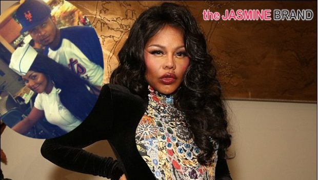 [AUDIO] Lil Kim's Baby Daddy Says Couple Expecting A Boy + Denies Break-Up Rumors: 'That's my wife.'