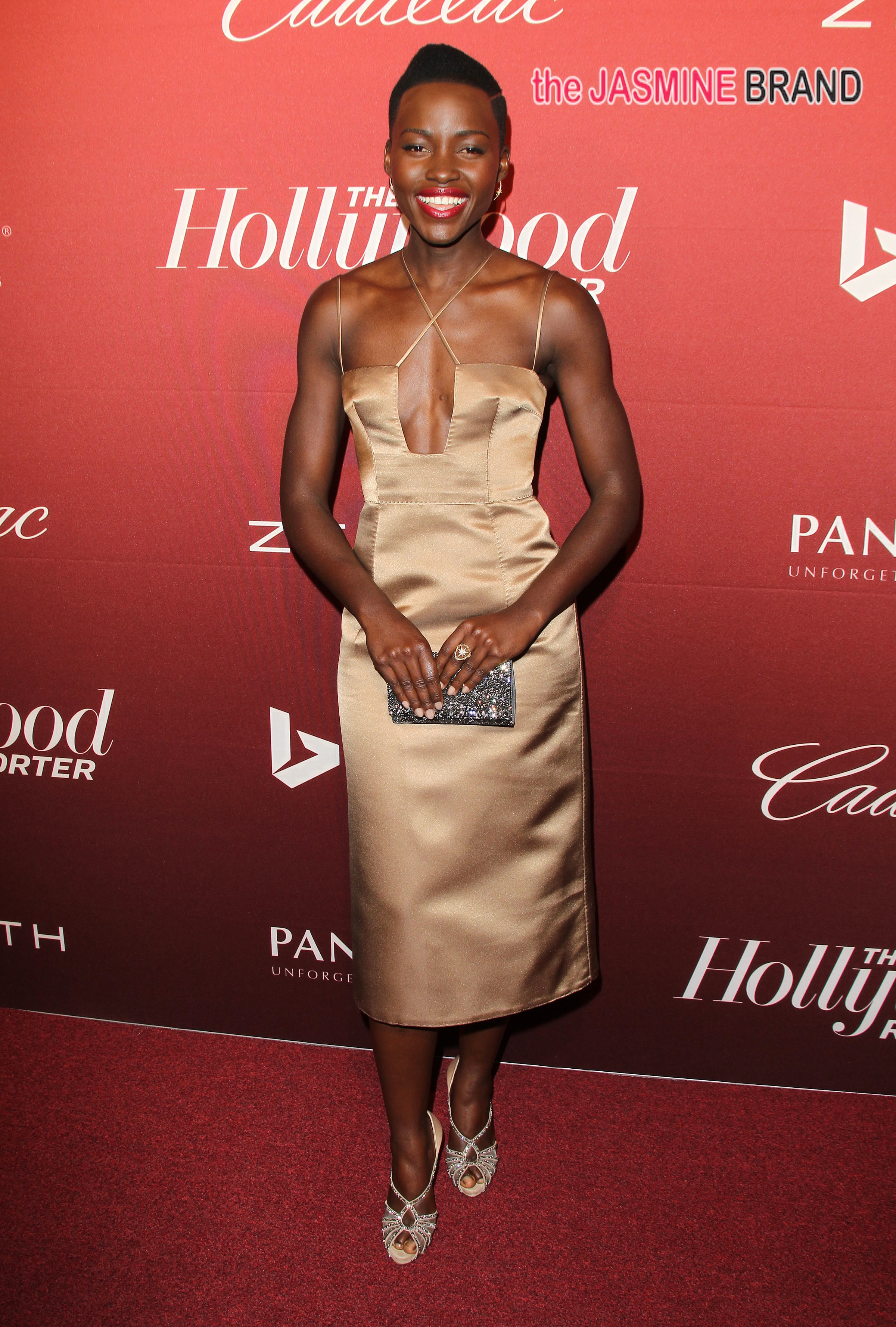 The Hollywood Reporter Nominees Night - Beverly Hills