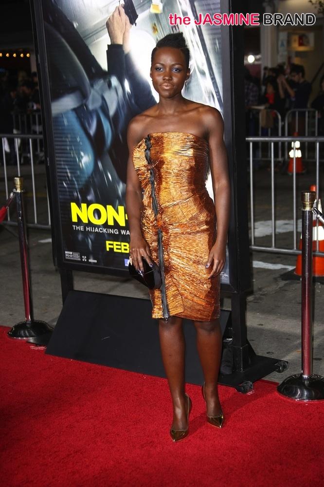 """""""Non-Stop"""" Los Angeles Premiere - Arrivals"""