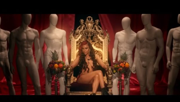 """[WATCH] Lyrica Anderson Debuts New """"Un-F*ck You"""" Video ft. Ty Dolla $ign"""