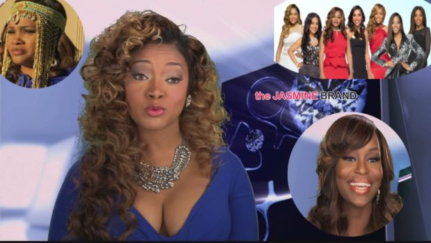 [WATCH] 'Married 2 Medicine' Season 2 Returns With New Faces & Broken Friendships